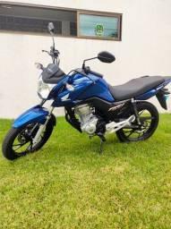 Fan 160 Honda 2022 0km
