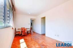 Apartamento à venda com 3 dormitórios em Vila mariana, São paulo cod:634230