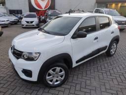 Título do anúncio: Renault Kwid Life !!! Carro Muito Economico!!