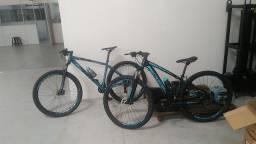 Limpe bike