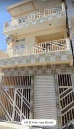 Prédio residencial no centro