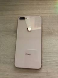 iPhone 8 Plus 64gb muito conservado