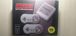 Mini Game Classic 600 Jogos
