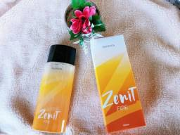 Perfumes masculino  zenit-Deo colônia refrescante 100ml