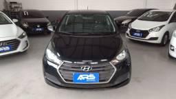 Hyundai HB20 2017 confort + gnv