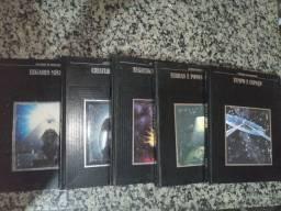 Livros variados a venda