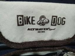 Cadeirinha Cachorro Bike Dog Passeio Bicicleta