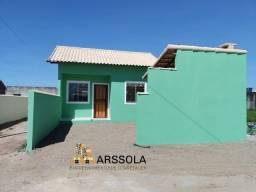 AC Linda Casa para venda de 1 quartos em Unamar - Cabo Frio - RJ