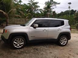 Vendo Jeep Renegade Longitude 2.0 4x4 TB Diesel Aut
