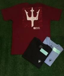 Camisa osklen R$30