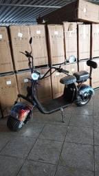 Lançamento scooter x9