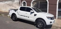 Título do anúncio: Ranger xl 2.2 turbo diesel impecável!!!