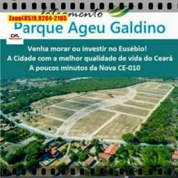 Loteamento Parque Ageu Galdino- Ligue já @@@!
