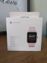 Título do anúncio: Smartwatch Xiaomi Amazfit Bip S lite - novo lacrado