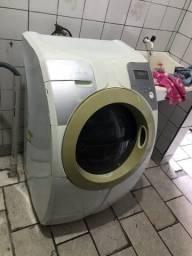 Título do anúncio: Máquina de lavar muller