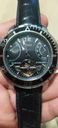 Relógio Timex automático