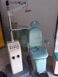 Clinica Oftálmica Completa  / Oftalmologia
