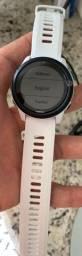 Monitor Cardíaco de Pulso GPS Garmin Forerunner 745 Branco