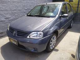 Título do anúncio: Renault Logan 1.0 Flex 2009 ( COMPLETO )