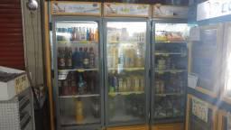 Refrigerador / balcão refrigerado