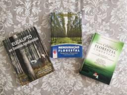 Livro Eucalipto em Sistemas Agroflorestais