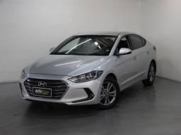 Hyundai Elantra Gls 2.0 Flex Automático