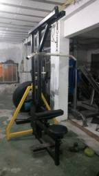Máquinas para academia *)