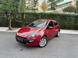Fiat/punto attractiv 1.4  em perfeito estado de uso