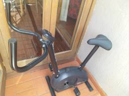 Título do anúncio: Bicicleta ergométrica polimet