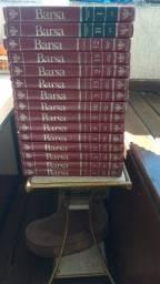 Título do anúncio: Coleção Enciclopédia Barsa - Edição ano 2000