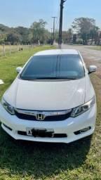 Título do anúncio: Honda Civic LXR 2.0 Ano 2014 Automático Segundo Dono