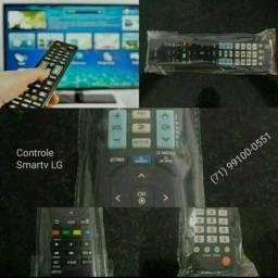 Controle Remoto Tv LG SmarTV