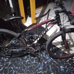 Título do anúncio: Bicicleta oggi 29