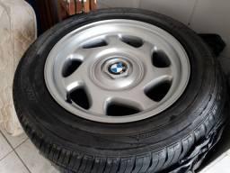 Rodas originais da BMW 850 ANO 1992