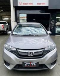 Honda Fit LX Aut 1.5 2015 *impecável*