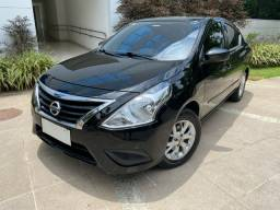 Nissan versa 1.6 SL 2016 R$45.990,00