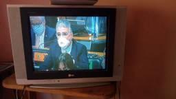 Tv LG de 21 polegadas