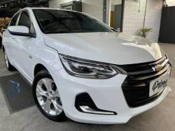 Chevrolet Onix Premier Plus 1.0T - Ún. dono - Impecável!!!!