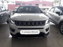 Jeep Compass 2.0 Limited AT