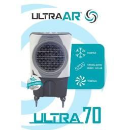 Climatizador Portátil UltraAr MOD70 220V