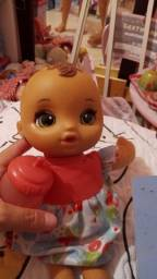 Baby alive semi nova