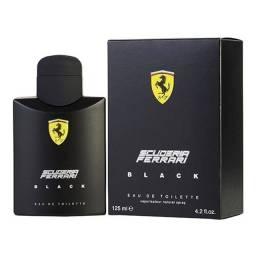 Ferrari Black 125ml