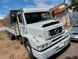 Título do anúncio: Mercedes 1620 Graneleiro