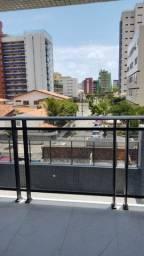 Lindo apartamento com 3 quartos e varanda gourmet em Tambaú