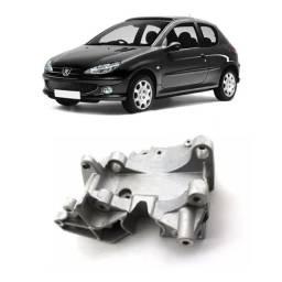 Suporte do Alternador Peugeot 206 e 207 1.0, 1.4 1.6 8V e 16V