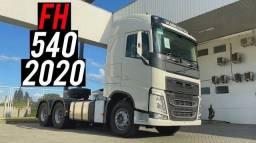 Volvo  fh500i shift