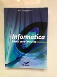 Livro Informática Básica para Concursos