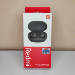 *Promoção*Fone de ouvido Bluetooth Xiaomi Redmi Airdots 2 Novo (Original)