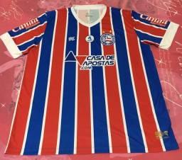 Camisa Oficial do Bahia | 2021 | 3G