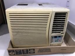 Título do anúncio: Ar Condicionado LG 10.000 BTU 110v